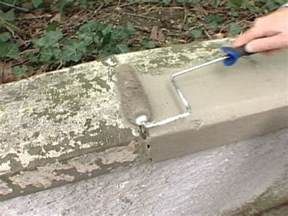 Cement Fireplace Repairs