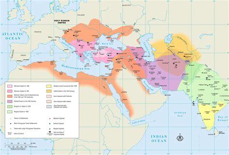Les Sultans De L Empire Ottoman by Le Sultanat Et Califat Ottoman 171 Histoire Islamique