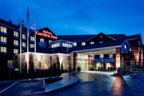 Book Hilton Garden Inn Seattle Bothell  Bothell Hotel Deals