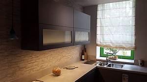 Nobilia Küche Ohne Geräte : nobilia musterk che u k che grifflos grau matt ausstellungsk che in olching von der k chentreff ~ Yasmunasinghe.com Haus und Dekorationen