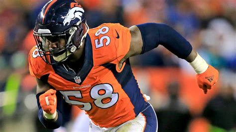 Denver should know exactly what to offer Von Miller in ...
