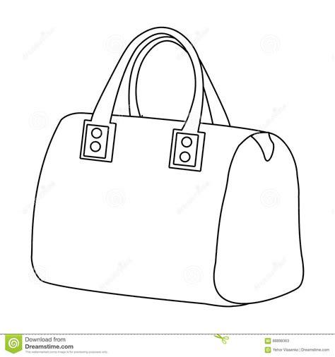 Kleurplaat Duifel by S Bag With Handles Accessory Items