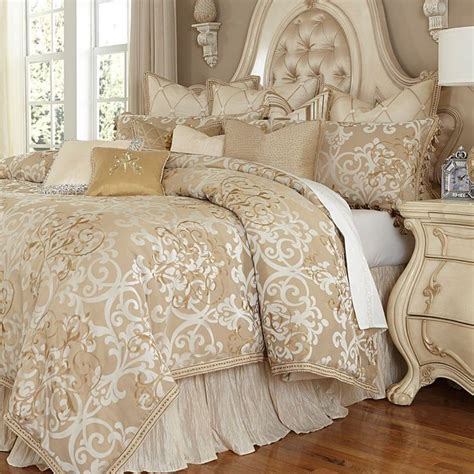 luxury bedding sets ideas  pinterest gold