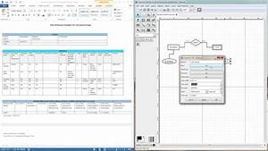 How To Make Erd Diagram In Word