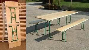 Table Exterieur Pliante : tables pliantes tous les fournisseurs table abattable table a planche abattable table ~ Teatrodelosmanantiales.com Idées de Décoration