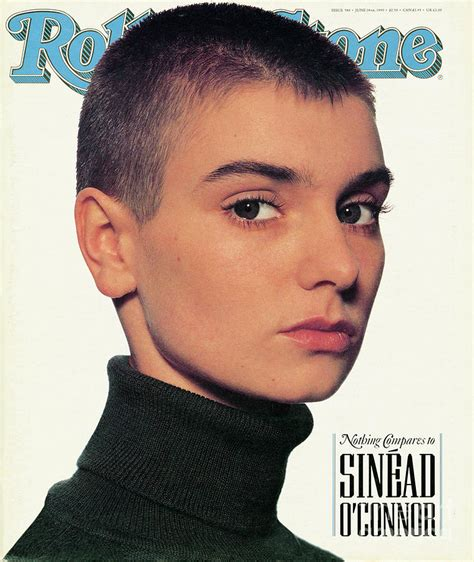 Welcome to sinead o'connor official for the latest and most up to date news on shows, music, releases, shows, appearances and more. Rolling Stone Cover - Volume #580 - 6/14/1990 - Sinead O'connor Photograph by Andrew MacPherson