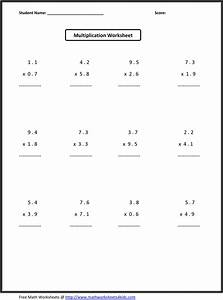 7th grade math worksheets | value worksheets absolute ...
