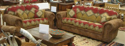 southwestern sofas southwestern living rooms and room sets