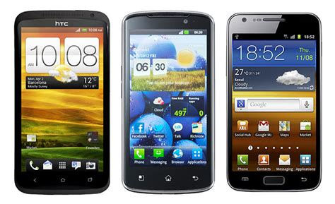 4g lte smartphone 4g lte phones shootout the fast and the furious trio