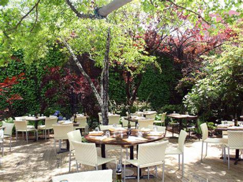 best outdoor patios chicago staff picks the best outdoor patios in chicago serious eats
