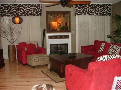 safari inspired living room decorating ideas 48 best images about jungle room on jungle