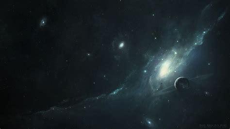 Dark Space Wallpapers