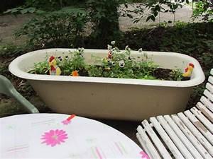Badewanne Für Draußen : geheimtipp leipzig badewanne drau en ~ Michelbontemps.com Haus und Dekorationen