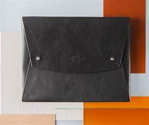 purist document sleeve gadget flow With document sleeve