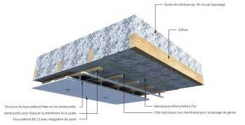 rt 2012 isolation plafond isolation des combles cellul home isolation naturelle mulhouse 68