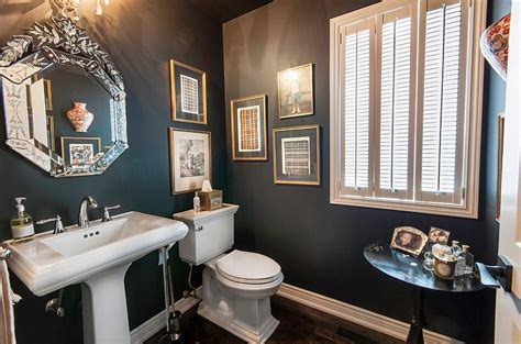 Decorating Ideas Powder Room by How To Design A Picture Powder Room
