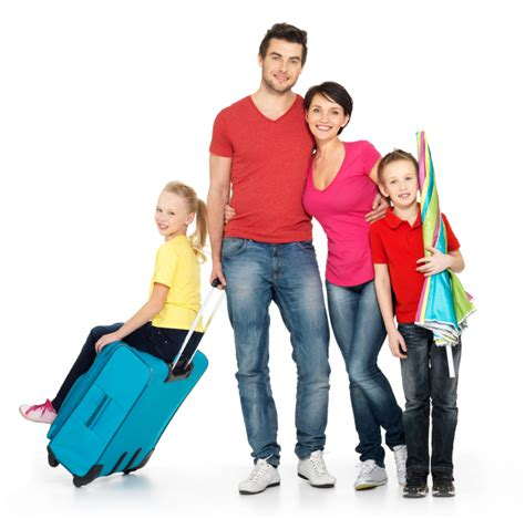 Meaningful Vacations With Your Kids