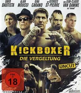 Kickboxer Die Abrechnung : kickboxer die vergeltung dvd blu ray oder vod leihen ~ Themetempest.com Abrechnung
