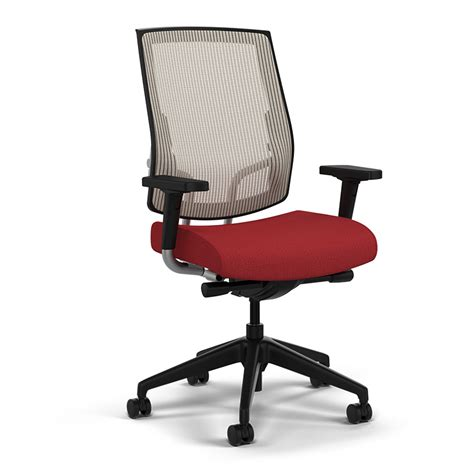 eronomic task chair focus series from sit on it indoff