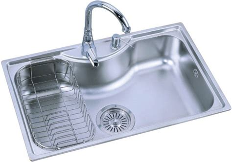 european kitchen sinks stainless steel above counter kitchen sink of kl 610 european kitchen sink