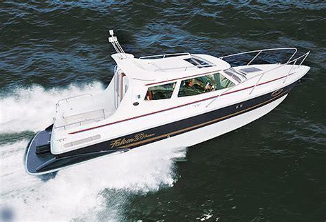 bella falcon  fantino  sale boats  sale