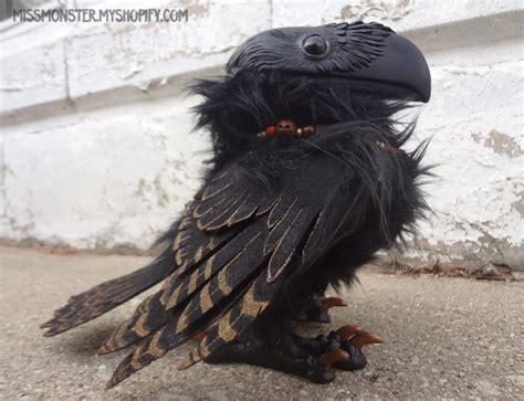 Innsmouth The Raven By Missmonster On Deviantart