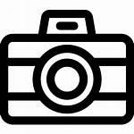 Icons Designed Camera Freepik Icon