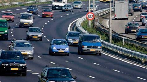 verkeer meer informatie  situatie op de weg anwb verkeersinformatie