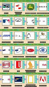 Guess the Brand Logo Mania Cheats Level 8 and 9 - Phones Apps