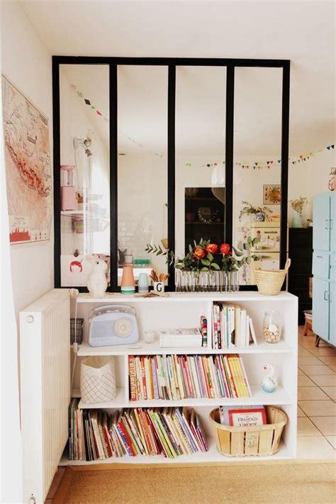 verriere entre cuisine et salon separation vitree entre cuisine et salon zhitopw