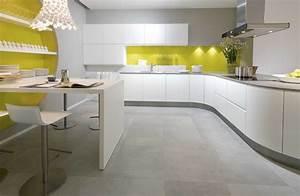 Küchen Modern Weiß : k chenplan 24 ~ Markanthonyermac.com Haus und Dekorationen