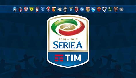 Serie A by Canzone Pubblicit 224 Lega Serie A Tim Gennaio 2017 Jguana