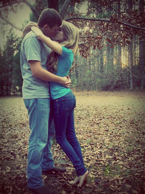 Teen Couple Tumblr Discovered By Dana On We Heart It