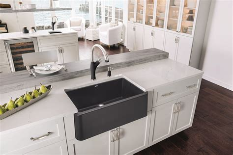 silgranit kitchen sinks ikon farmhouse sink soci 2218
