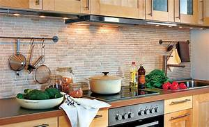 Küchenrückwand Selber Machen : k chenr ckwand ~ Markanthonyermac.com Haus und Dekorationen