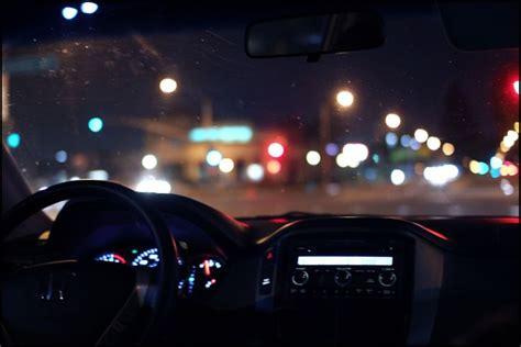 The Best Memories #car #city #evening #night