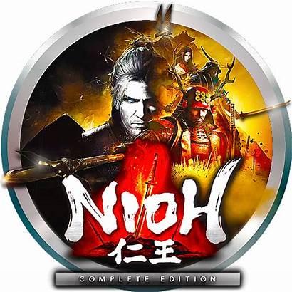 Nioh Complete Edition Deviantart Pooterman