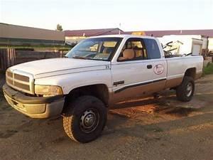 Find Used 2000 Dodge Ram 2500 4x4 Cummins Quad Cab Long