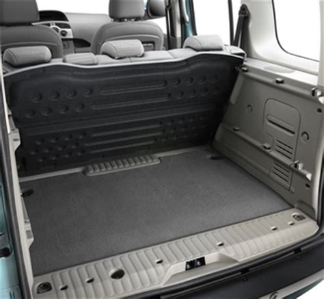 volume coffre kangoo 2 volume coffre renault kangoo 28 images kangoo v 233 hicules particuliers v 233 hicules