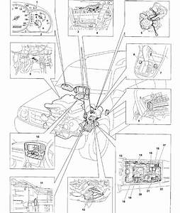 Chevrolet Tracker Wiring Diagram Body