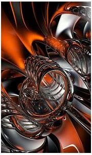 3D Abstract Wallpaper (75+ images)