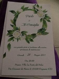 Inviti Promessa Prima Delle Nozze Forum