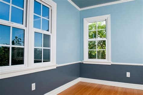 Interior Painting : Residential Interior Painting