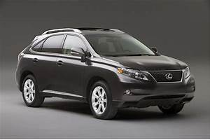 2010 Lexus Rx 350 News And Information