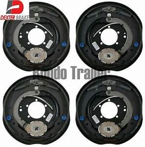 Electric Trailer Brakes 12