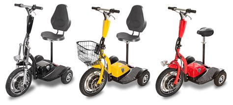 Electric Scooter, Electric Scooters, Electric Vehicle