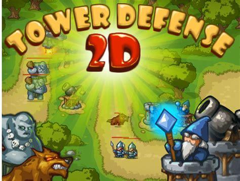 Tower Defense 2d Asset Store