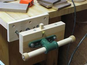 Image Gallery End Vise