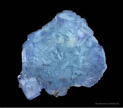 Minerals Mineral Purple Specimens Famous Irocks China
