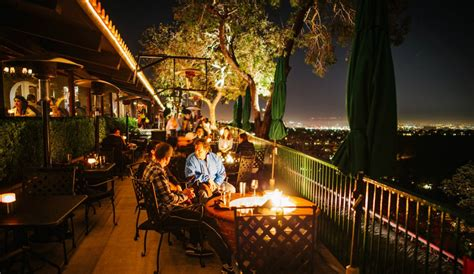 romantic restaurants  orange county cbs los